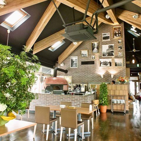 長崎,二次会,水辺の公園レストランワイナリー