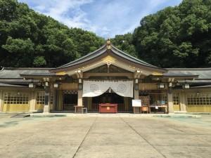 福岡,神社,挙式