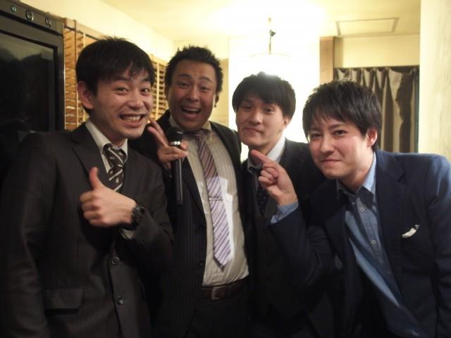 福岡,二次会,司会