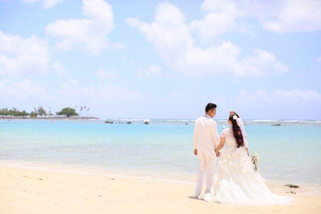 格安,海外挙式,リゾート婚